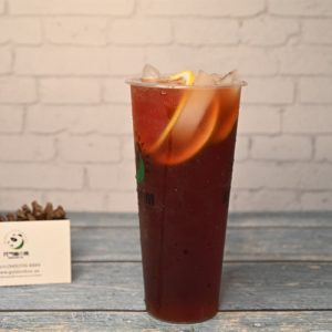Ice Black Tea